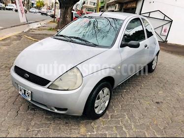 Ford Ka 1.0L Base usado (1997) color Plata precio $90.000