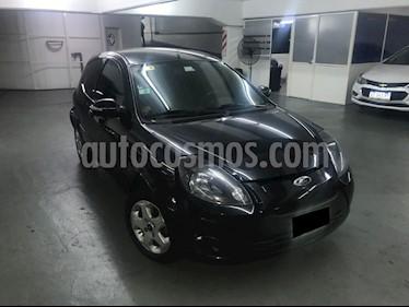 Ford Ka 1.6L Pulse usado (2014) color Negro Perla precio $349.000