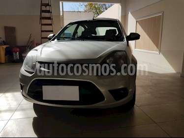 Ford Ka 1.6L Top Pulse usado (2013) color Gris precio $380.000