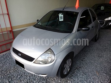 Ford Ka 1.6L Tattoo Plus usado (2006) color Gris precio $165.000