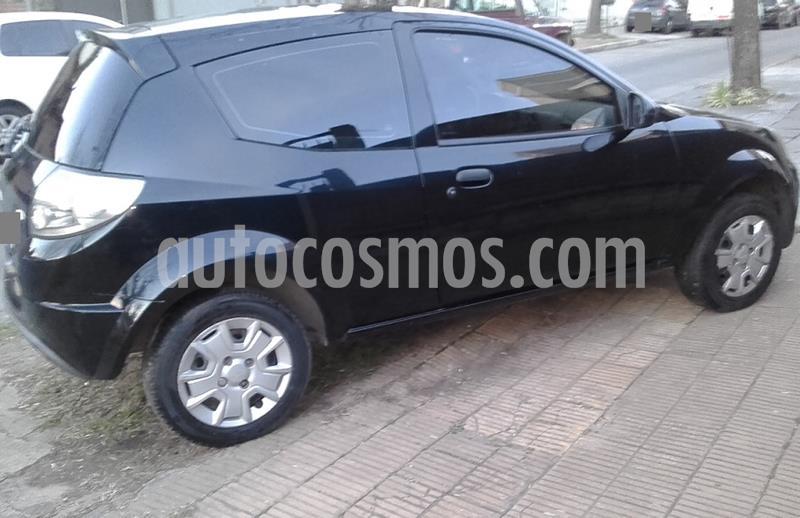 Ford Ka 1.0L Fly Viral usado (2012) color Negro Ebony precio u$s2.600