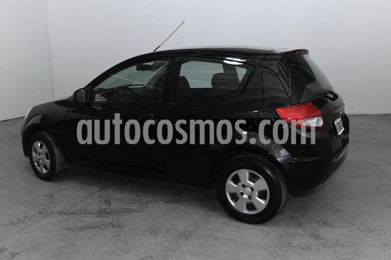 Ford Ka 1.0 Fly Viral  usado (2011) color Negro precio $480.000
