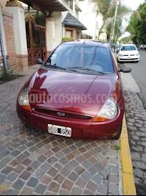 Ford Ka 1.0L Image usado (2000) color Rojo precio $80.000
