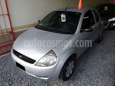 Ford Ka 1.0L Tattoo usado (2006) color Gris precio $190.000