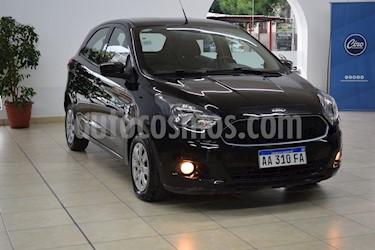 Ford Ka 1.5L S usado (2016) color Negro precio $509.250