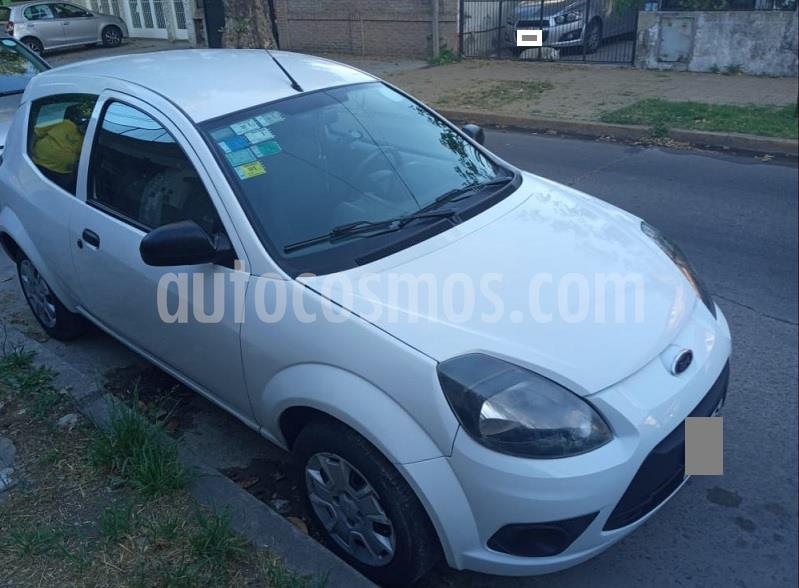 Ford Ka 1.0L Fly Viral usado (2012) color Blanco Oxford precio $499.000