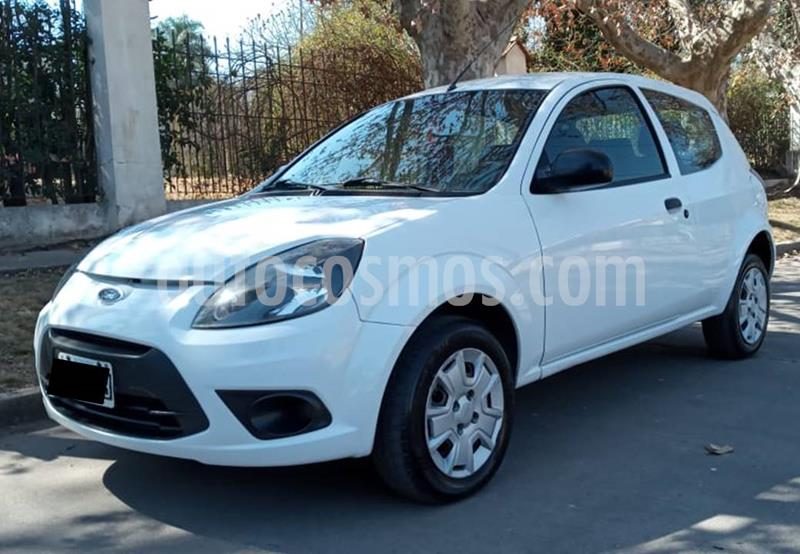 Ford Ka 1.6L Fly Viral usado (2012) color Blanco Oxford precio $490.000