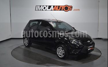 Ford Ka 1.0L Fly Viral usado (2012) color Negro Ebony precio $350.000