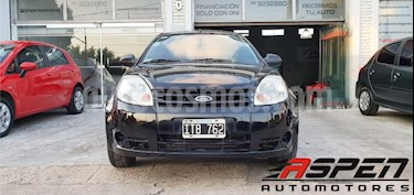 Ford Ka 1.0 Fly Viral  usado (2010) color Negro precio $260.000