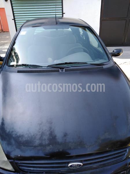 Ford Ka 1.6 Equipado usado (2002) color Negro precio $30,000