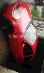 Ford ka 1.6 usado (2005) color Rojo precio BoF12.002