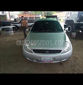 Ford ka 1.6 usado (2006) color Gris precio u$s1.700