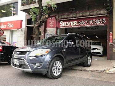Foto Ford Kuga - usado (2010) color Negro precio $420.000