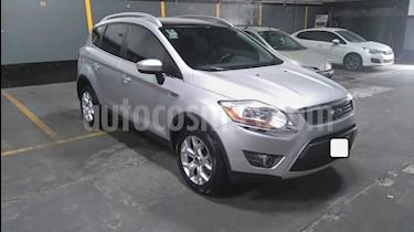 Foto venta Auto usado Ford Kuga - (2012) color Gris precio $489.000
