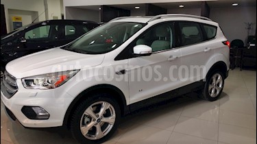 Foto venta Auto nuevo Ford Kuga 2.0L Titanium 4x4  color Gris Magnesio precio $1.950.000