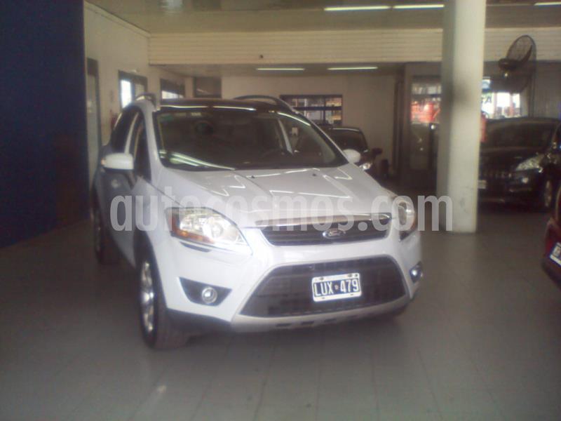 Ford Kuga SEL 1.6T 4x4 Aut usado (2012) color Blanco precio $1.305.000