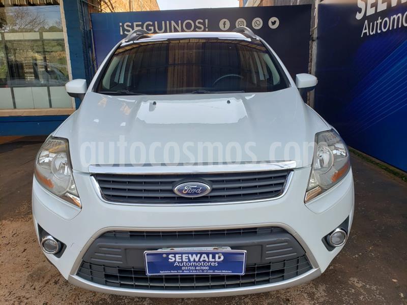 Ford Kuga Usados Y Nuevos En Argentina
