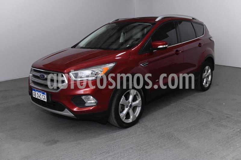 Ford Kuga 2.0L Titanium 4x4  usado (2017) precio $2.850.000