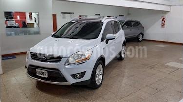 Foto venta Auto usado Ford Kuga SEL 1.6T 4x4 Aut (2012) precio $123