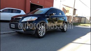 Ford Kuga Trend usado (2012) color Negro precio $660.000