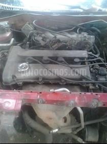 Foto venta carro usado Ford Laser GLXi Auto. (1999) color Rojo precio u$s700