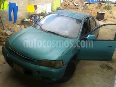 Foto Ford Laser Lxi L4,1.6i A 1 1 usado (1997) color Verde precio BoF6.360.000
