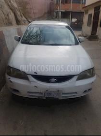 Ford Laser Glxi L4,1.8i A 1 1 usado (1998) color Blanco precio u$s800