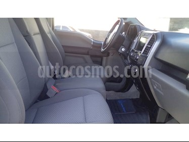 Foto venta Auto Seminuevo Ford Lobo 2 PTS. CABINA REGULAR XLT, TA (2018) color Blanco Oxford precio $598,000