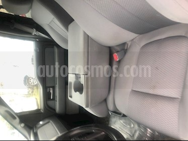 Foto venta Auto usado Ford Lobo 4 PTS. CREW CAB XLT, 4.6L, 292 HP, TA, R-17 (2013) color Plata Estelar precio $300,000