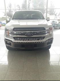 Foto venta Auto nuevo Ford Lobo Doble Cabina Lariat 4x4 color Blanco Oxford precio $856,000