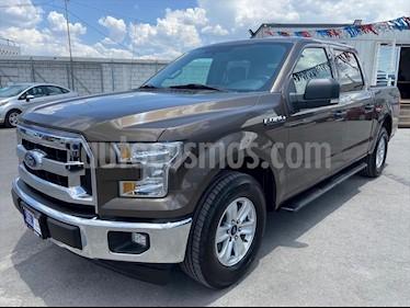 Ford Lobo XLT CREW CAB 4X2 usado (2017) precio $458,000