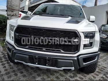 Ford Lobo RAPTOR usado (2017) color Blanco precio $860,000