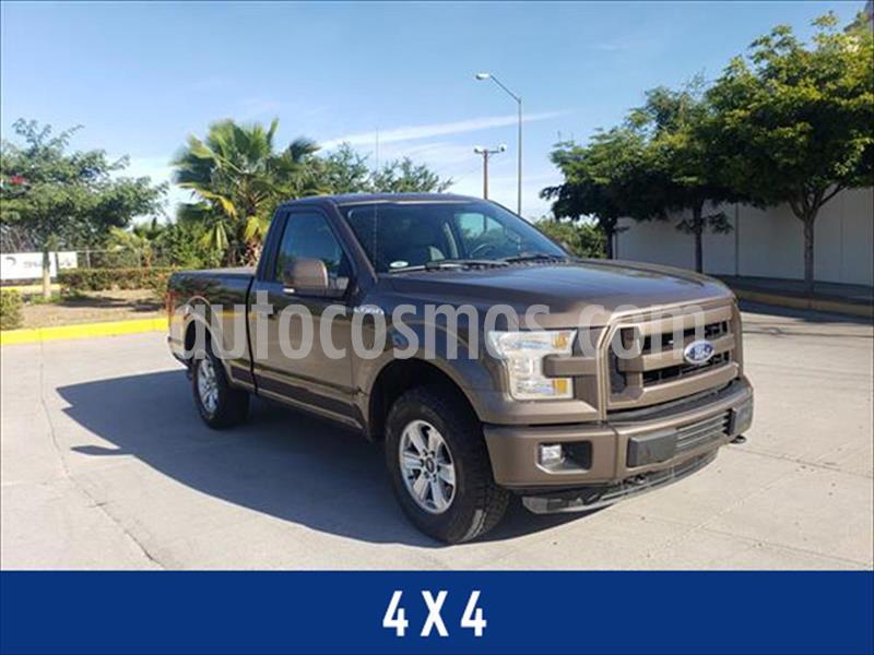 Ford Lobo XLT REG CAB 4X4 usado (2016) precio $369,000