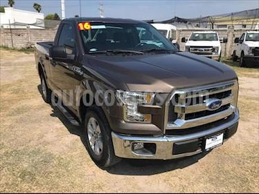 Ford Lobo XLT REG CAB 4X2 usado (2016) precio $390,000