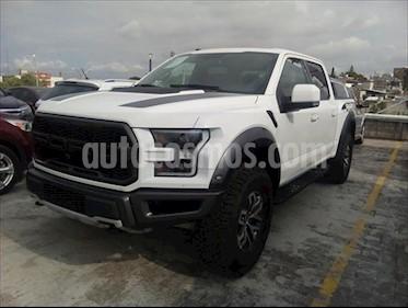 Ford Lobo Raptor usado (2018) precio $1,242,300