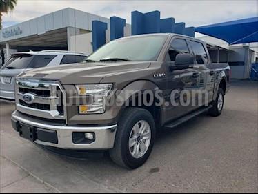 Foto Ford Lobo XLT 4x2 Cabina Doble usado (2015) precio $360,000