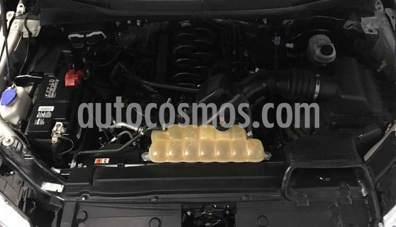 Ford Lobo XLT 4x2 Cabina Regular usado (2016) color Plata precio $397,999