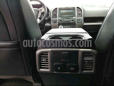 Foto venta Auto usado Ford Lobo Platinum 4x4 Cabina Doble (2017) color Blanco precio $739,000