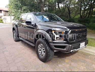 Foto venta Auto Seminuevo Ford Lobo Raptor SVT  (2017) color Negro precio $1,258,000