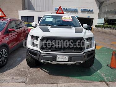 Foto Ford Lobo Raptor SVT  usado (2018) color Blanco precio $1,200,000