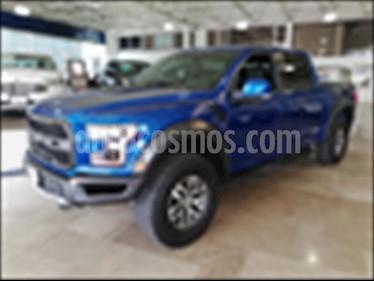 Foto Ford Lobo Raptor  usado (2018) color Azul precio $1,109,900