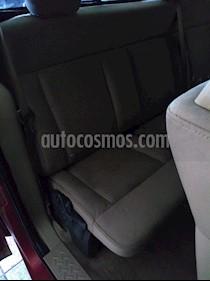 Foto venta Auto usado Ford Lobo Sport 4X2 Super Cab (2007) color Rojo precio $95,000