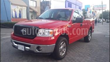 Foto venta Auto usado Ford Lobo Sport FX4 4x4 Cabina Media (2006) color Rojo precio $130,000