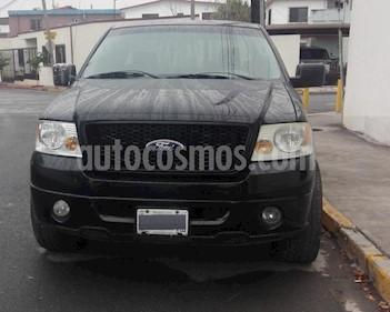 Foto venta Auto Seminuevo Ford Lobo STX 4x2 Cabina Regular Aut (2007) color Negro precio $145,000