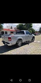 Foto venta Auto usado Ford Lobo XLT 4x2 Cabina Media (2005) color Gris Plata  precio $120,000