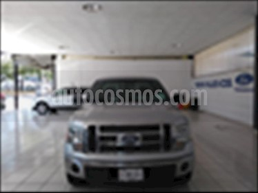Foto venta Auto usado Ford Lobo XLT 4x2 Cabina Regular (2013) color Plata precio $238,500