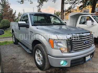 Foto Ford Lobo XLT 4x2 Cabina Regular usado (2010) color Plata precio $148,000