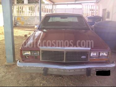 Foto venta carro usado Ford ltd 80 (1980) color Rojo precio u$s280