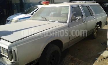 Ford ltd 80 usado (1980) color Gris precio u$s600