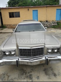 Ford ltd ford usado (1978) color Marron precio u$s1.800